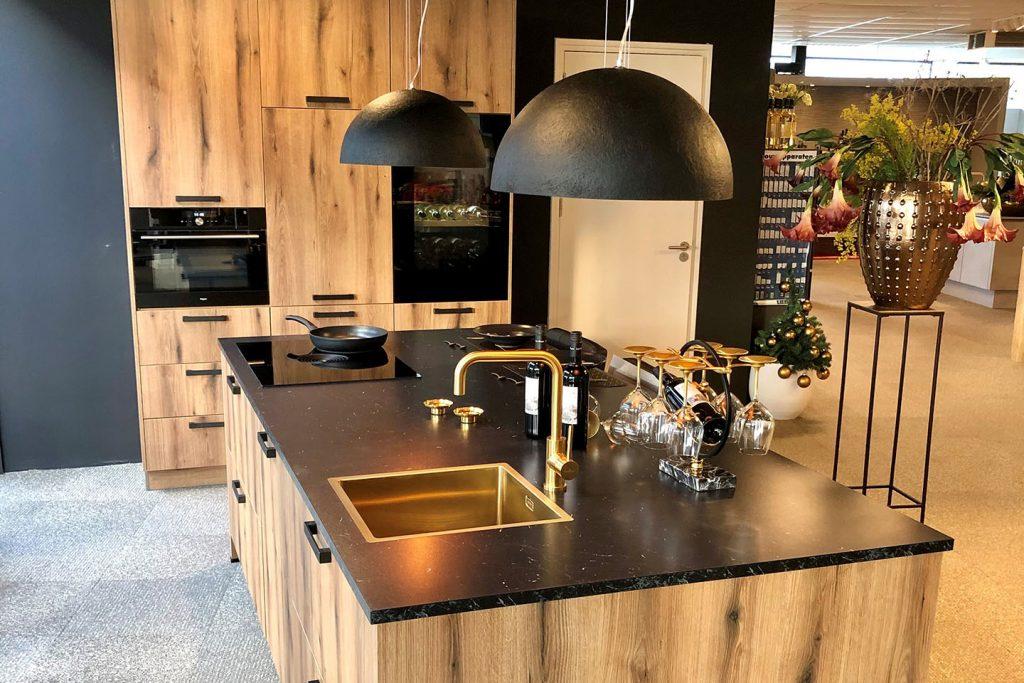 Online keuken verkoop model 2 TWA Peize